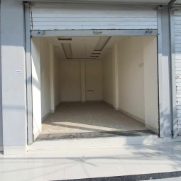 Commercial Shop Available On Sale