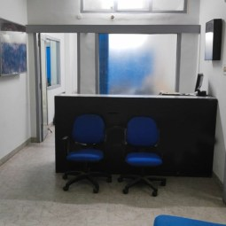 Commercial Furnished Office  Space Available For Sale