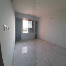 3 BHK Semi- Furnished Flat Available on Sale