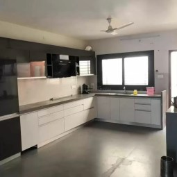 4 BHK Semi Furnished  House Available on sale