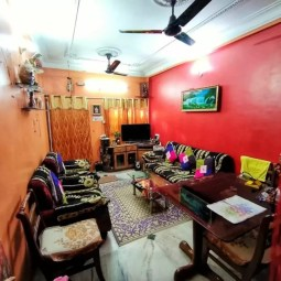 2 BHK  Furnished Independent House available on sale