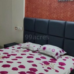 2 BHK Furnished Flat Availalble On Sale
