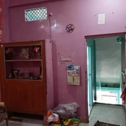 3 BHK Semi Furnished House Available on Sale