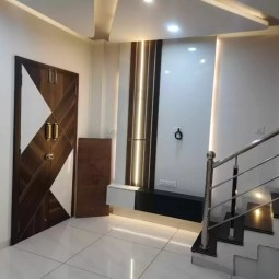 2 BHK Semi Furnished  Independent House Available on sale