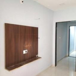 2  BHK  Semi Furnished House Available on sale