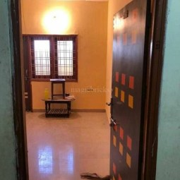 1 BHK Flat Available On Sale