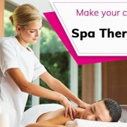 Best Spa massage Center in Raipur
