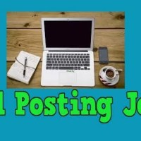 Part time home based Ads post Job