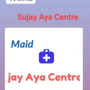 Sujay Aya Centre in Badu,India