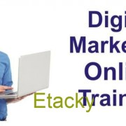 Online Digital Marketing training Certification Courses