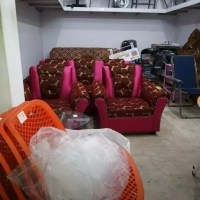 5 seater sofa sell