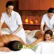 Female to Male Body to Body Massage in Vashi 8080808301