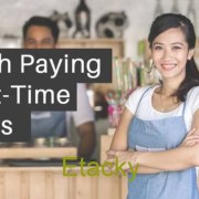 High paying part time job for girls, females and housewife