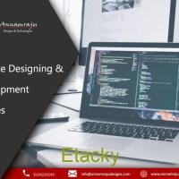 Web application development company in hyderabad