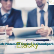 Job Placement Services in Chandigarh