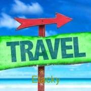 Sandhya travels