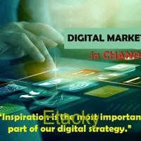 Leading Digital Marketing Company in Chandigarh