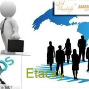 Job Recruitment company in Punjab