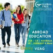 Overseas Education Consultants in Vizag