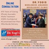Dr. Beerinder Singh Yogi Chief Sexologist
