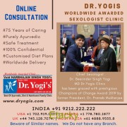 Dr. Beerinder Singh Yogi Chief Sexologist Wins Champions of Change Award
