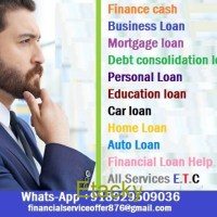 Do you need Financial Assistance