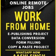 It's Income Platform for House Wife/Working/Fresher Who Want to Earn High Income At Home Base