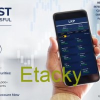 Open Free Demat & Trading Account online Now with LKP Securities
