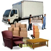 Chandni packers and movers