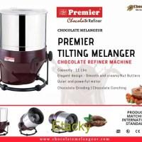 Classifieds Shop Premier Tilting Chocolate Refiner- chocolatemelangeur.com