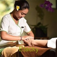 Female Spa massage therapist job vacancies in Bhubaneswar location