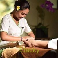 Female Spa massage therapist job vacancies in Bhubaneswar location