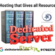Cloud Hosting in Chennai - sixthstar Technologies