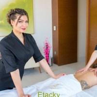 Female to Male Body to Body Massage in Borivali 9172283570