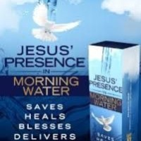 Get Tb Joshua Morning Water here