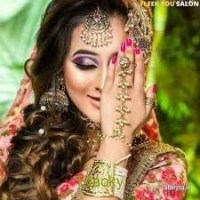 FleekYou - Beauty Salon in Delhi/NCR | Eye Makeup Artist in Delhi
