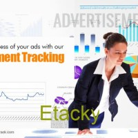 Track the effectiveness of your ads with Advertisement Tracking services
