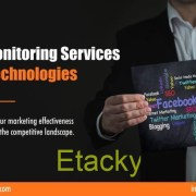 Media Monitoring services - Vee Technologies