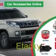 Mahindra Car Spare Parts Online - shiftautomobiles.com