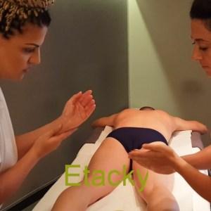 Female to Male Body Massage in Dadar East 7420854838
