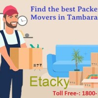 Choose the best Packers And Movers in Tambaram