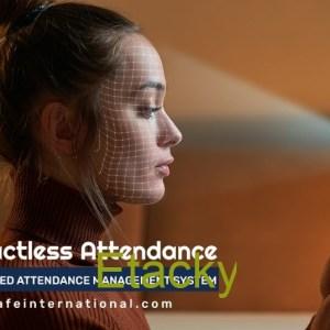 HR Management System - Face Recognition Attendance - logsafeinternational.com