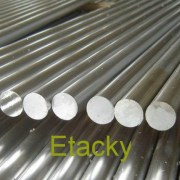 Stainless Steel Round Bars & Rods in India