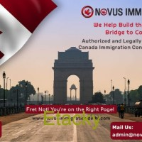 Canada PR Visa Consultants in Delhi | Novusimmigrationdelhi.com