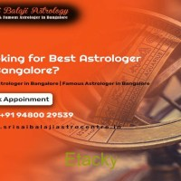 Famous Astrologer in Bangalore Giving Astrology Service - Srisaibalajiastrocentre.in