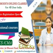 Institute for online class Nashik