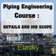 Post Graduate Diploma In Piping Engineering