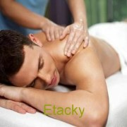 Body Massage parlour in Ahmedabad