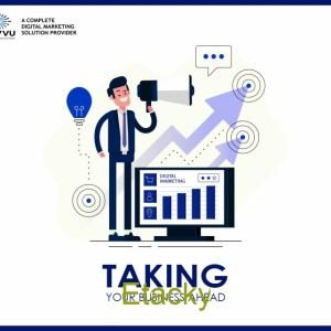 Envvu   Best Digital Marketing Company in Palakkad, Kerala