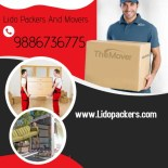 Lido packers and movers